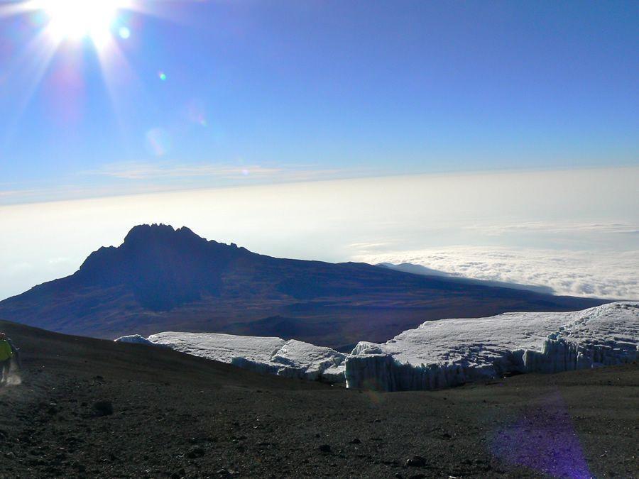Kilimandjaro voir marangu