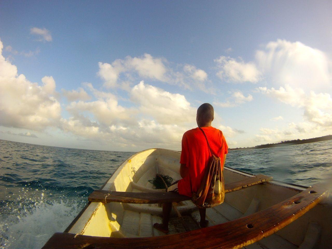 excursion Zanzibar