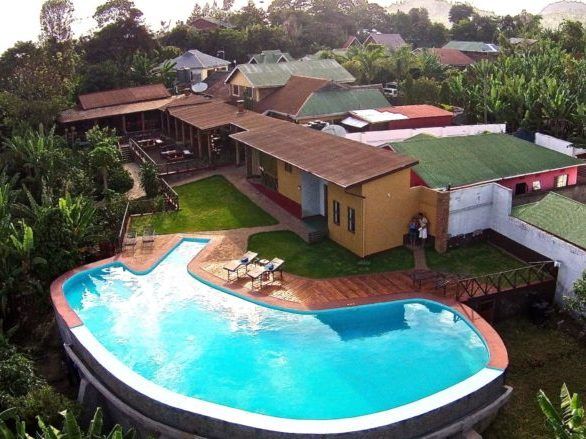 Hébergement Tanzanie