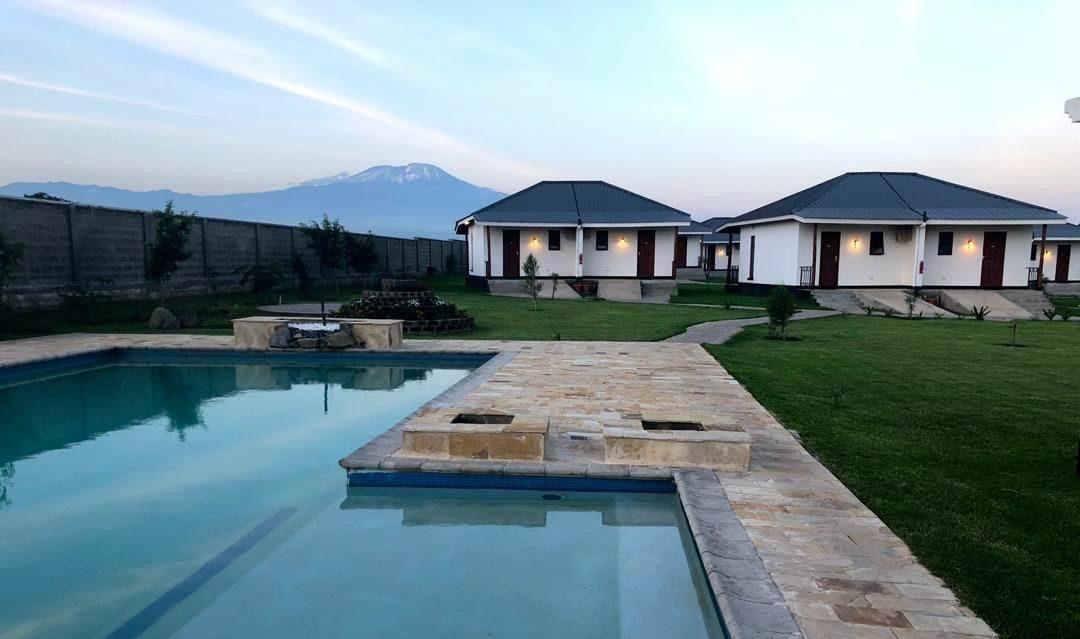 Lodge Arusha