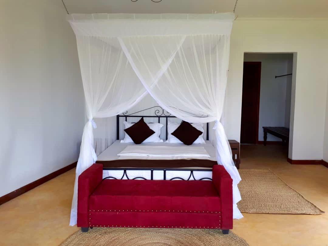 Lodge Tanzanie