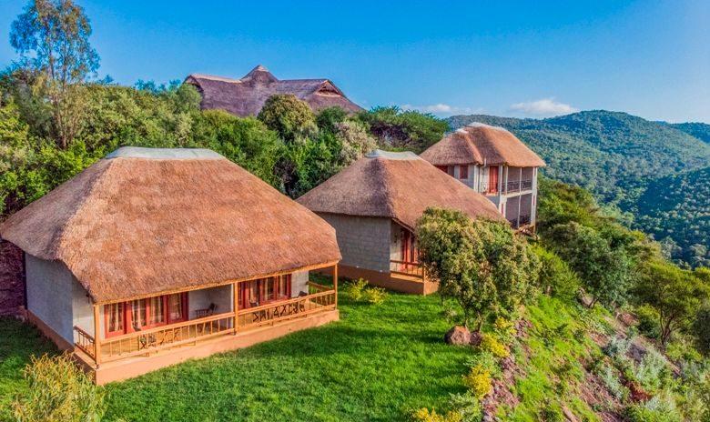 lodge Safari Ngorongoro